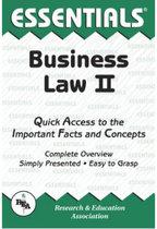 BUSINESS LAW II REA
