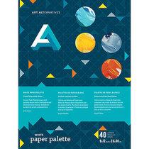 Disposable Paper Palette