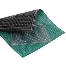 Cutting Mat Green/Black
