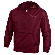 Pack and Go Jacket Kutztown University