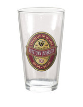 Honors Pint Glass