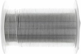 18GA SILVER MING WIRE 10YARDS