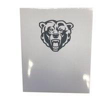 Bearhead Folder White