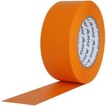 "ARTIST TAPE ORANGE 3/4""X 60YARD"