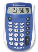Ti-503V Pocket Calculator