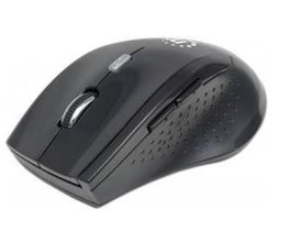 Optical Mouse Curve