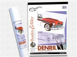 Denril Film 25 Sheet