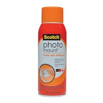 3M PHOTO MOUNT 4.2OZ SPRAY