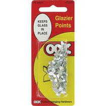 Glazier Points 45pak