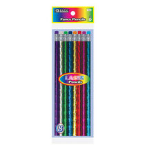 BAZIC Pencils #2 8 count