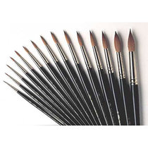 SERIES 7 SABLE BRUSH 0