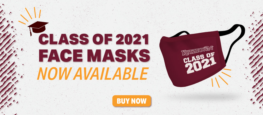 Click here to purchase a Class of 2021 Face Mask